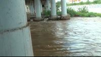Puentes presentan graves daños