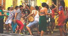 blocos de carnaval de rua de sp 2014