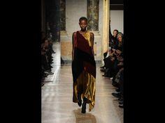 Angelo Marani. Collezione Autunno/Inverno 2017-18. Milano fashion week, febbraio 2017. Foto: Angelo Marani, Credit: Res Relazioni pubbliche.
