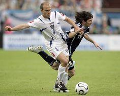 Lionel Messi: 26 años, 26 momentos | Debut en el Mundial de mayores, 16 de junio de 2006.