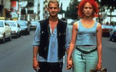 teamwork - Run Lola Run