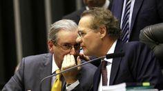 Congresso apresenta projetos que reduzem poderes da presidente Dilma.