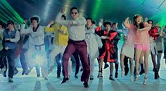 images of dance | Gangnam Style Korean Viral Video Hits 21 Million Views in One Month