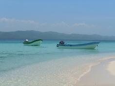 Paradise Island Domenikanische Republik