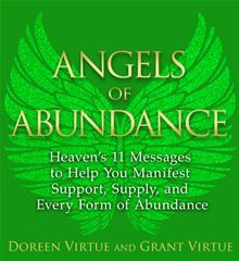 In their travels around the globe, Doreen Virtue and her son Grant (the best-selling authors of Angel Words) have met thousands of talented people who dream of being healers…  read more at Kobo.