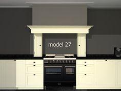 keukenschouw model 27