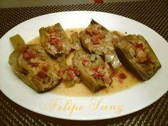 Photo Nut Recipes, Low Carb Recipes, Cooking Recipes, Healthy Recipes, Home Food, Spanish Food, Salsa, Tostadas, Food To Make