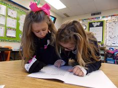 A day in first grade: whole brain teaching