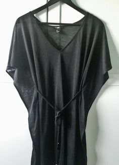 Kup mój przedmiot na #vintedpl http://www.vinted.pl/damska-odziez/krotkie-sukienki/14268511-tunika-sukienka-plazowa-mgielka-bawelniana
