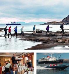 Wonders of the Western Isles  August 23, 2016 | 7 nights | Roundtrip Oban  Starting from $7,999  *only 2 cabins left on the entire cruise     Argyll's Atlantic Islands  September 6, 2016 | 4 nights | Roundtrip Oban  Starting from $2,879  Grand Houses and Castles of the Clyde  November 1, 2016 | 7 nights | Roundtrip Greenock  Starting from $5,039
