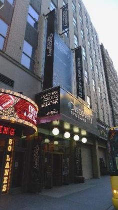Discovery Times Square - New York City - Reviews of Discovery Times Square - TripAdvisor