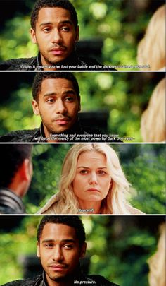 """Merlin and Emma - 5 * 7 """"Nimue"""""""