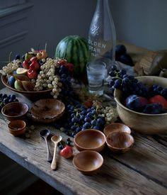 food styling by Nikole Herriott