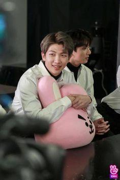 .leader of BTS