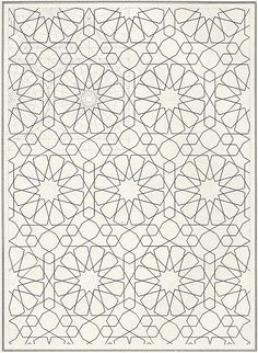 Pattern in Islamic Art - BOU 097