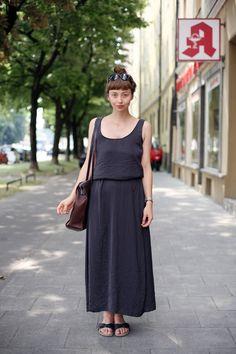 Outfit: Maximalismus - amazed