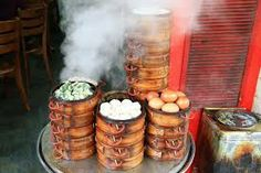 Looking forward to the food in China =)