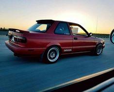 Nissan Sentra, Nissan Tuning, B13 Nissan, R White, Big Boyz, Buick Skylark, Danger Zone, Nissan Skyline, Jdm Cars