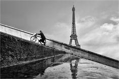 Paris by Kai Ziehl on 500px