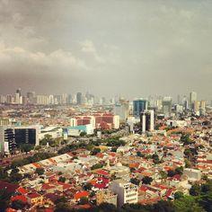 #jakarta indonesia