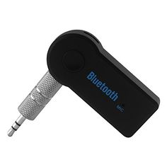 Awesome Portable wireless bluetooth audio receiver/adapter,Bluetooth Car Kits for Music Streaming System/Equipment,Home Appliances(Home Movie)