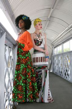 DISCOVER Your Style. Created by Elizabeth Eldimaa in 2009, the female line is all about making colorful, exciting, stylish, and great quality items for Africans and beyond. Get your free VIP access to Geleyi for more African fashion! www.geleyi.com/