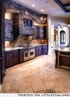 I'm in LOVVVVVE with this kitchen!!!!