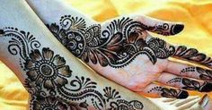 Henna designs 2017 is now turning into new fashion of 2017 modern day Mehndi designs collection.2017 Bride Mehndi designs is now don't forget the trendy style of the 12 months.Bridal mehndi designs 2017 elegant henna designs is recall the modern fashion designs of the yr. Mehndi designs 2017 is famous Designs pics of the year. Humans love to see Mehndi designs which help visitors to watch the wonderful Designs. Some of human beings desired to peer on every occasion creative Designs and a lot…