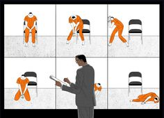 When torture becomes science: Does collecting data make it even worse?
