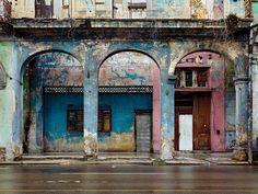 Forecast Jeffrey Milstein - Cuba.