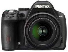 Pentax K-50 Review - very thorough