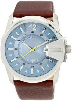 1517f47b2d3 Relógio Diesel Watches Not So Basic Basics  Relogios  Diesel Montres  Fraîches