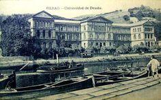 """Imagen de """"Postales de Bilbao"""""""