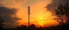 https://flic.kr/p/nj91b9 | Cell Phone Tower | Cell Phone Tower Sunset antenna 5/2014. pics by Mike Mozart of TheToyChannel and JeepersMedia on YouTube.