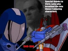 Chris Latta's performances as Starscream and the Cobra Commander held that 'barely-held-in-check' hysteria that made these characters so memorable. These two voices are physically painful to practise though. Voice Acting, The Voice, Pamela Adlon, Montgomery Burns, Tara Strong, Cobra Commander, Birthday For Him, My Hero, Nerdy