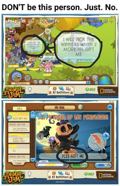 Animal Jam Funny And Scary Pets : animal, funny, scary, Funny, Memes, Ideas, Animal, Wild,