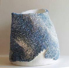 Image result for sgraffito ceramics