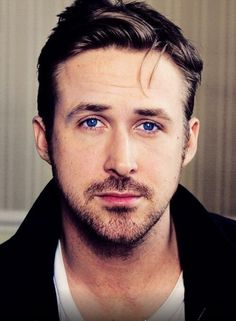 Ryan Gosling...Mmmmmmm!
