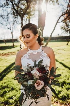 Copper eye shadow! Beautiful look for any bride wanting that extra pop! Copper Eye, Bridal Makeup, Eye Shadow, Glamour, Bride, Pop, Eyes, Hair, Beautiful