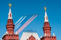 Travel to Russia Surges Despite Geopolitical Tension  Tourism to Russia is booming as the country has worked to improve its offerings for travelers. Military aircraft over Moscow during a 2015 celebration. Dmitriy Fomin / Flickr  Skift Take: Russia is experiencing a huge tourism Trump bump and tour operators are slammed with demand from U.S. travelers.   Andrew Sheivachman  Greg Tepper typically sends 1500 travelers to Russia every year. Since he founded his company Exeter Internationalin…