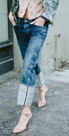 Madewell denim