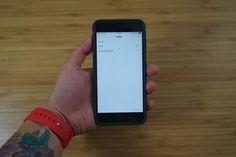 Pourquoi je peux enfin travailler avec Apple Notes - http://lkn.jp/1iChArX