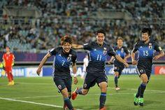 【U-20】韓国メディアが日本の戦いぶりを称える「危機的状況でエースが輝きを放った」 | サッカーダイジェストWeb http://www.soccerdigestweb.com/news/detail/id=26194