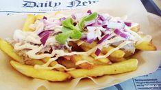 Ešte raz z predkaranténnych fastfoodov | Na pive Tacos, Mexican, Ethnic Recipes, Food, Essen, Meals, Yemek, Mexicans, Eten