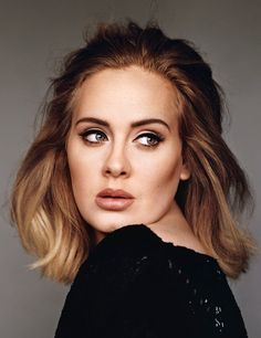 Adele is a different species of musician. She is special. A strong and fearless woman that has broken the mould into so many pieces, you forget it ever existed. You won't find her flogging herself across the pages of every magazine, selling anything and everything possible. She believes in no, for all the right reasons.