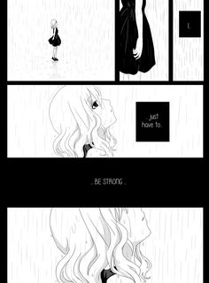 Rainy Days: Chapter 2 - Page 9 by colored-sky on DeviantArt Doujinshi, Rainy Days, Sky, Deviantart, Color, Heaven, Colour, Heavens, Rain Days