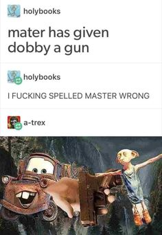 I don't even frickin like Harry Potter but this was pretty funny All Meme, Stupid Memes, Dankest Memes, Funny Memes, Hilarious, Baguio, Nerd, Harry Potter Memes, Harry Potter Funny Tumblr