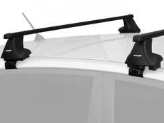 Rack para Linea Fiat - Thule Jetbag 122261/PTO com as melhores condições você encontra no Magazine Megatit. Confira!