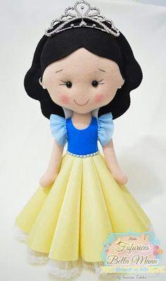 Princesa Branca de Neve