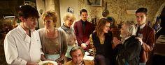 La Famiglia. Een spannende drama serie op NPO1!